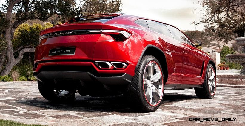 2019 lamborghini urus review new cars review. Black Bedroom Furniture Sets. Home Design Ideas