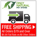 Save 5% on Pet Supplies Orders Over $75