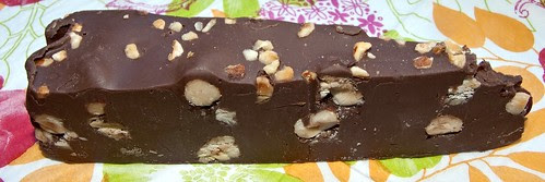 Italiaanse Chocolade