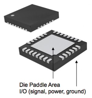 how to connect components on pcb