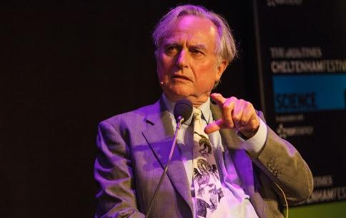 In Conversation With Richard Dawkins
