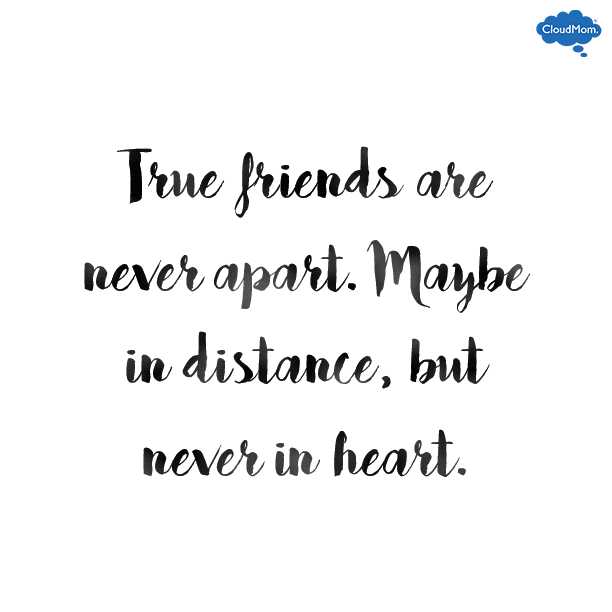 Quotes About Your Old Best Friend 17 Quotes