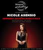 Nicole Asensio Poster