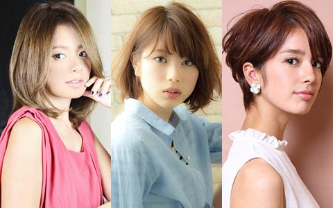 人気のヘアスタイル・髪型が見つかるヘアカタログ  - 女性ヘアスタイル ランキング