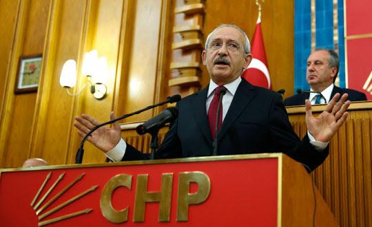 Οι ΗΠΑ ξεκινούν διάλογο με την αντιπολίτευση της Τουρκίας