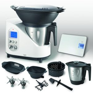 What Is A Bellini Intelli Kitchen Master Chop Cook Serve