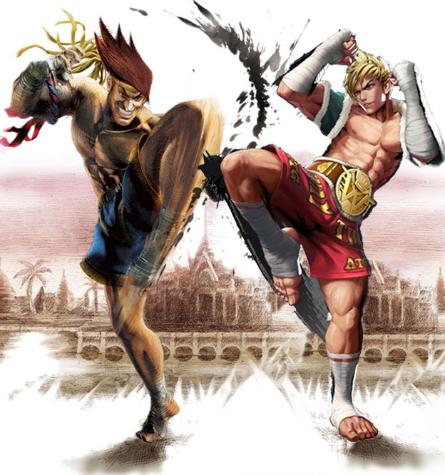 Mixed Martial Arts Games: Street Writer: The Word Warrior: How Fight Culture Became