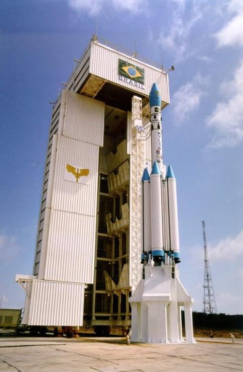 VLS e torre