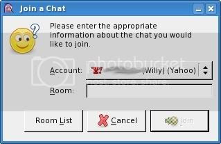 Pr chat rooms
