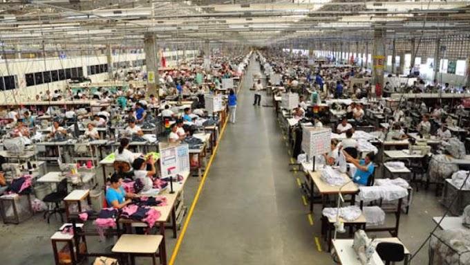 Grupo Guararapes demite 320 funcionários da fábrica no RN