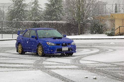 Fun in the Snow 4 - 2006