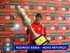 Paulista empresta zagueiro Rodrigo Sabiá para o Grêmio até o fim do ano