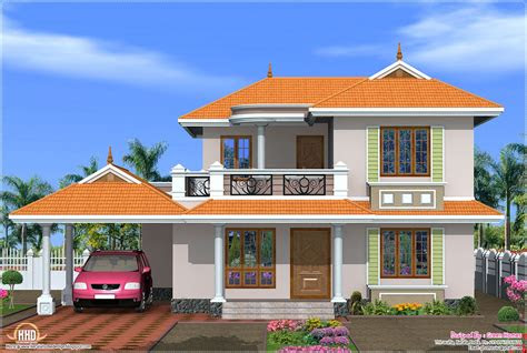 simple house plans kerala model building plans