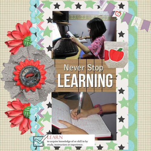 neverstoplearning-web