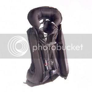 colete airbag