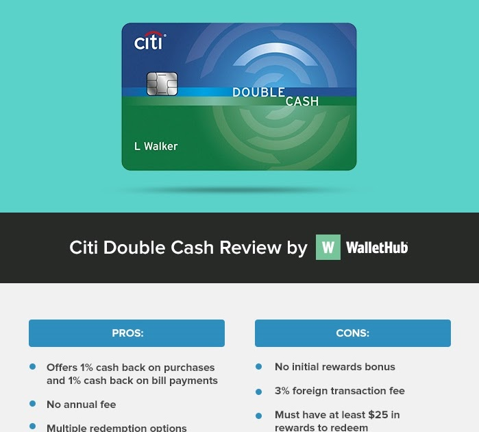 How To Check Your Citi Credit Card Application Status Wallethub >> Finance Xpress 2017 Citi Double Cash Review Wallethub Editors