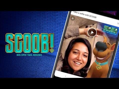 Scoob Movie Trailer