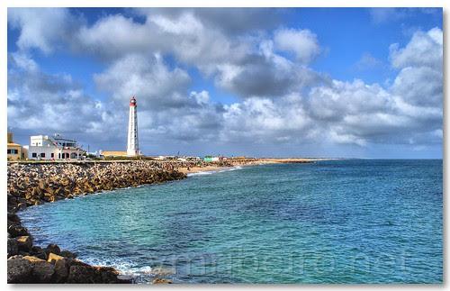 Ilha do Farol by VRfoto