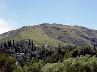 De Tanti a Capilla del Monte, el valle de Punilla ofrece múltiples alternativas.