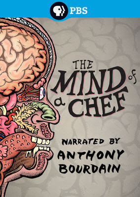 Mind of a Chef, The - Season 1