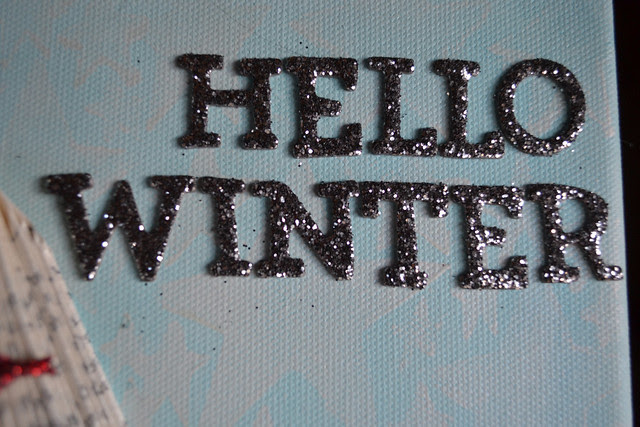Hello Winter_closeup 3