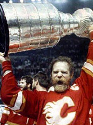 McDonald Flames Stanley Cup, McDonald Flames Stanley Cup