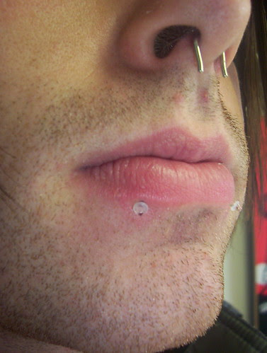 Question About Lip Ring Retainers And Such Yahoo Answers