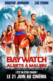 background picture for movie Baywatch : Alerte à Malidu
