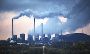 The role of industry experts on European countries' delegations in power plant pollution negotiations is to be curbed.
