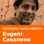 Eugeni Casanova