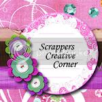 Scrappers Creative Corner