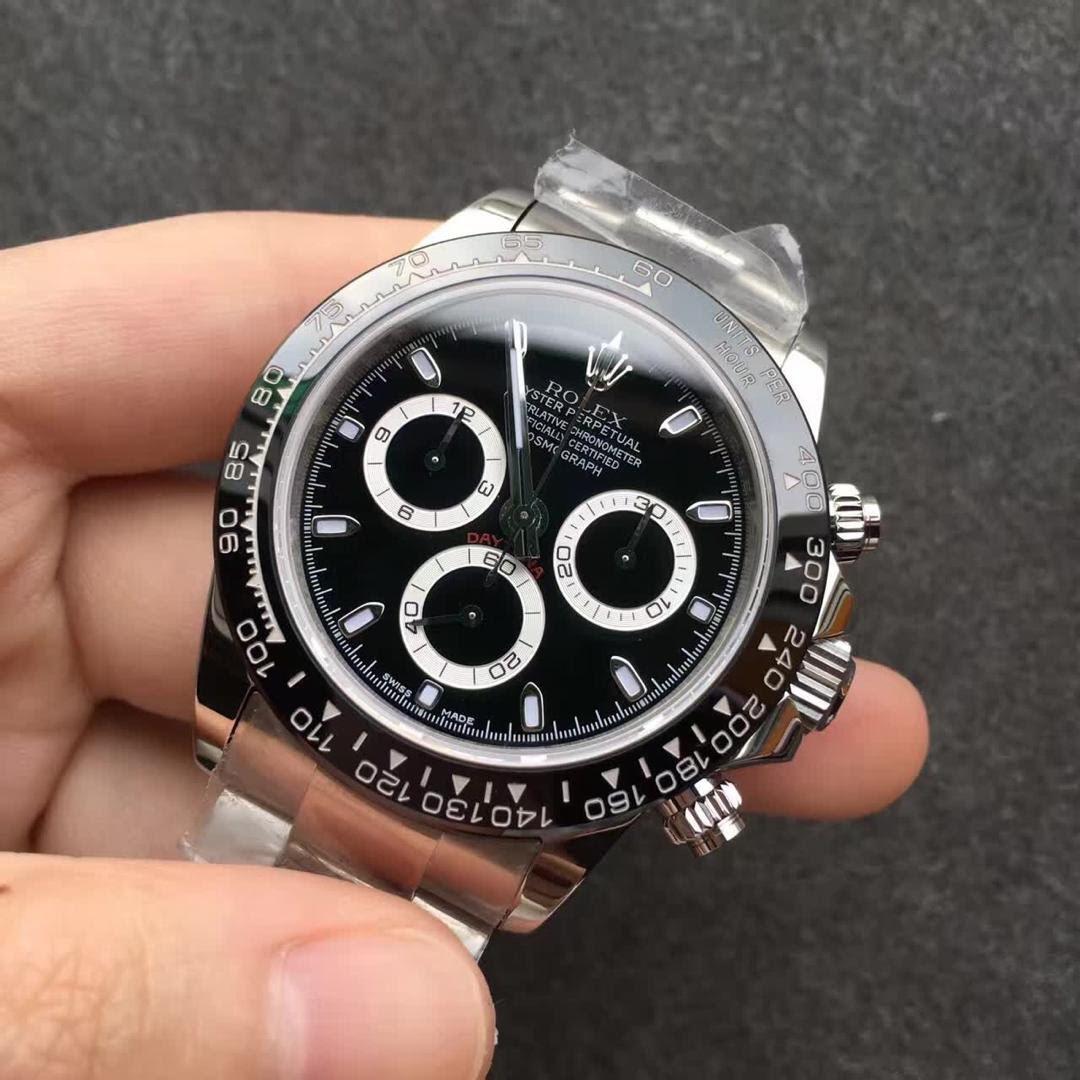 Rolex Daytona 116500 Replica