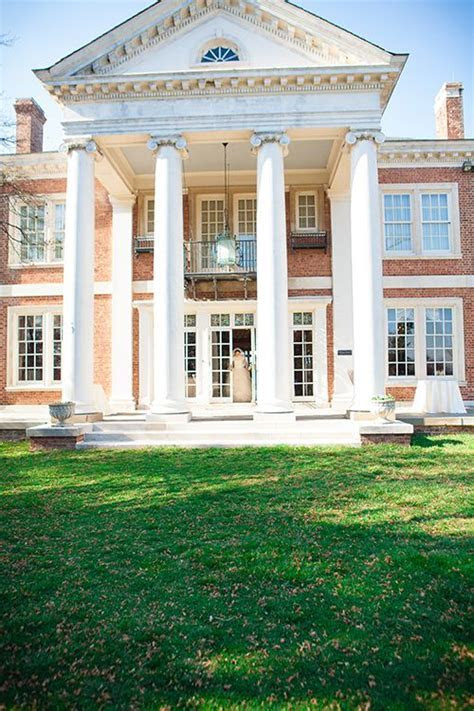 A Classic Wedding at Maryland's Strathmore Mansion