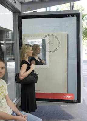 Ads Using Bus Stop (11) 3