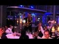 My Way Sax deutsch polnische Hochzeitsband, SaxophonMan Saxophonist  pol...