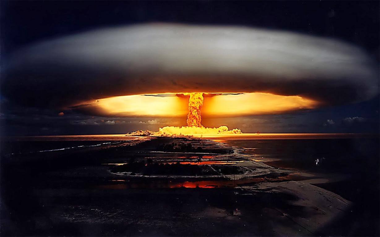 Résultats de recherche d'images pour «explosion nucléaire»