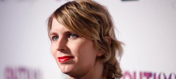Η Τσέλσι Μάνινγκ, έκανε εγχείριση αλλαγής φύλου στη διάρκεια της κράτησής της (Φωτογραφία: ΑΡ)