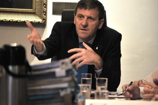 Desembargadores do TRE mantém cassação de Gilmar Sossella Marcos Eifler,ALRS,Divulgação/Divulgação