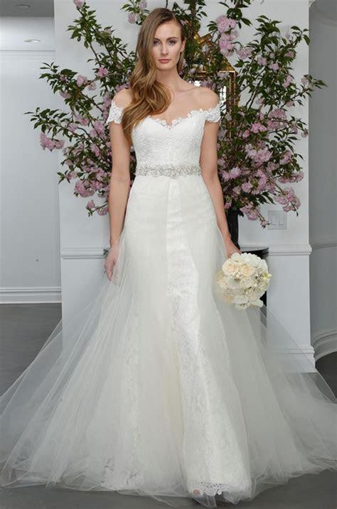 Kleinfeld Wedding Dresses   All Dress