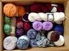 stash (mostly socks), March27