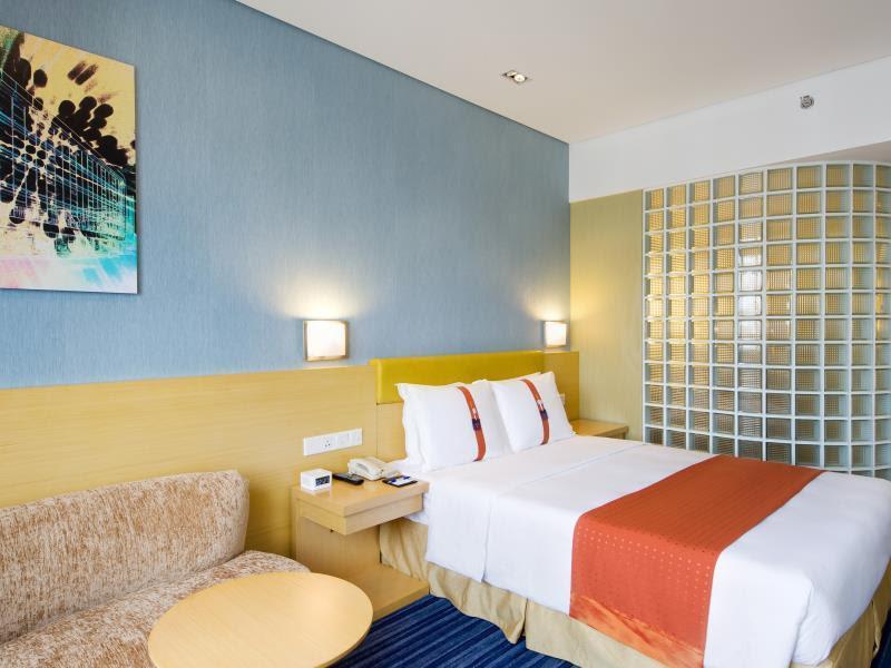 Reviews Holiday Inn Express Beijing Airport Zone