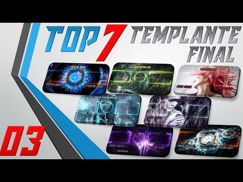 Templante Final #03 Grátis free use Logo Tipo Designer
