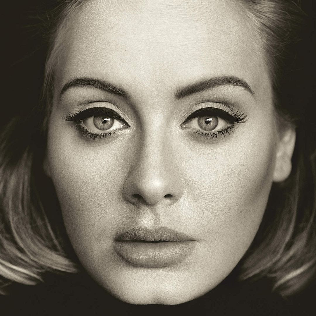 Adele : 25 (Album Cover) photo 251.jpg