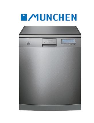 Máy rửa bát Munchen: Lựa chọn số 1 của người tiêu dùng thông minh