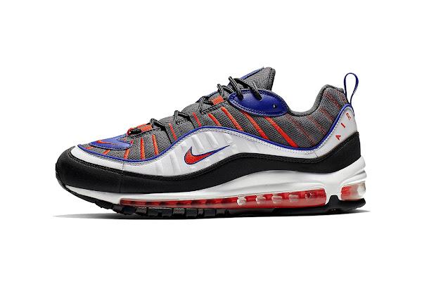 9545954514 Nike Air Max 98
