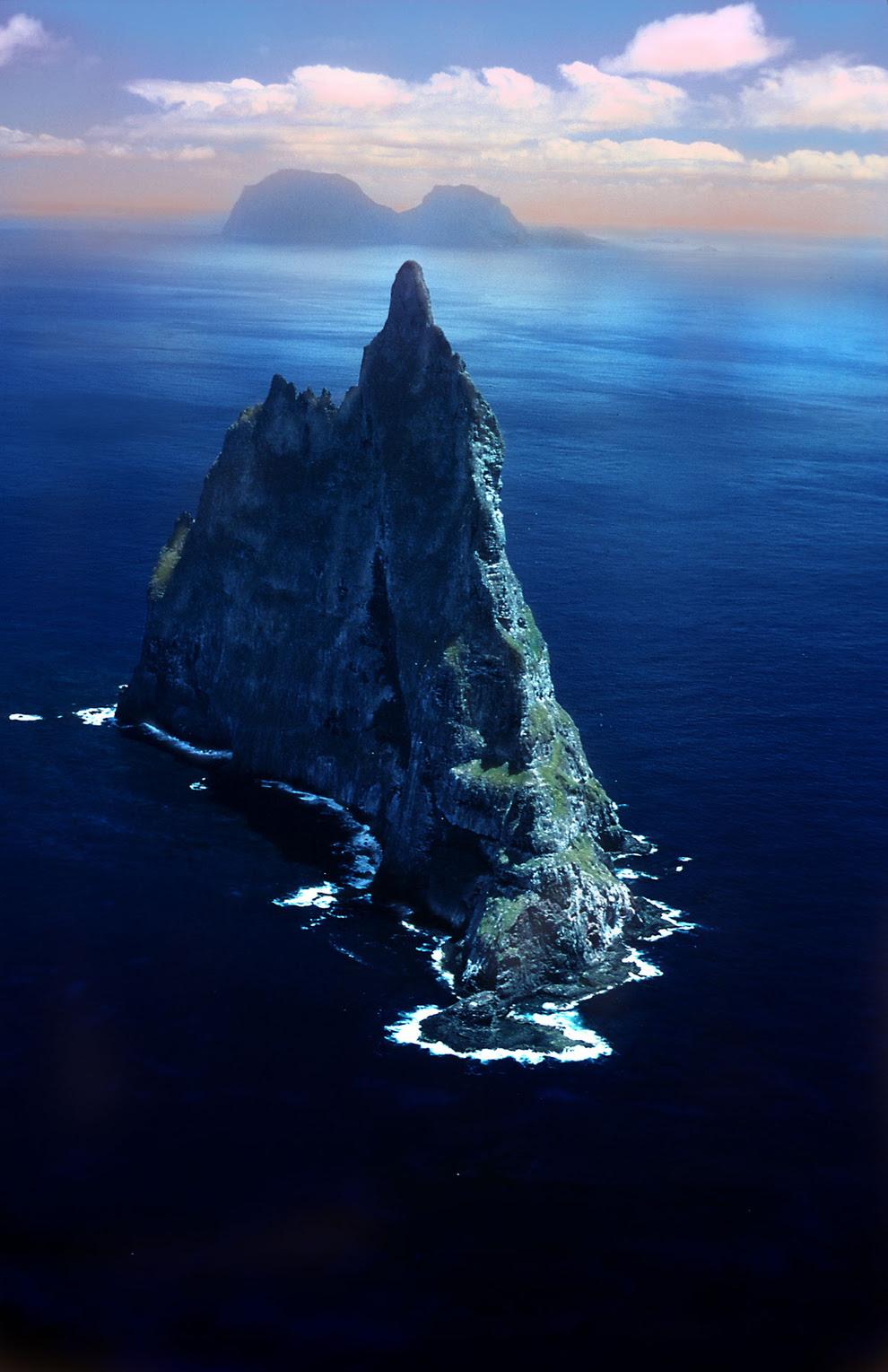 Montanha mais bonita da terra