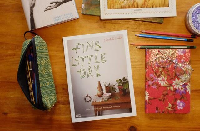 bookbirds fine little day id er terbruk och meningsfullt nonsens. Black Bedroom Furniture Sets. Home Design Ideas