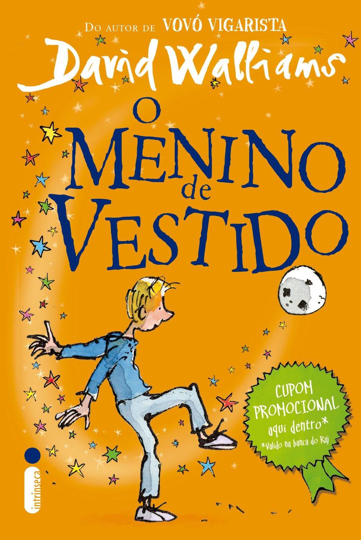 Resultado de imagem para david walliams livros portugal