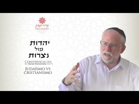 אורח האמת-Oraj HaEmeth: Conferencia del Rav Rafael