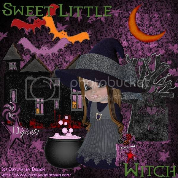 Witch,Halloween